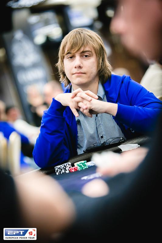 Интернет казино покер онлайн