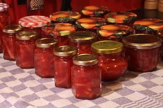 Marmelade van bloedsinaasappel... | by ellenbouckaert