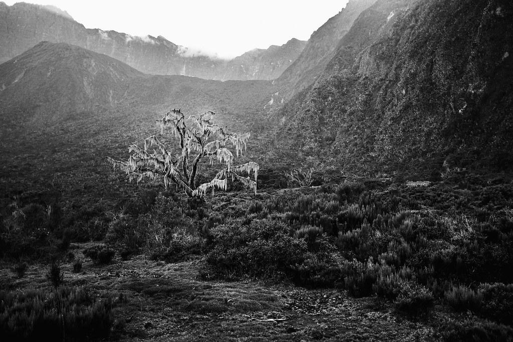 Mount Meru Caldera, Tanzania