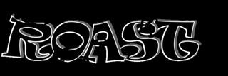 Roast Logo   by kensambury