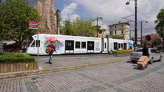 Трамвай | by Tatyana Yuganova
