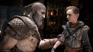 God of War | by PlayStation.Blog