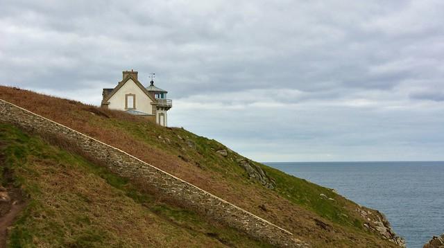 Phare Pointe du Millier - Bretagne