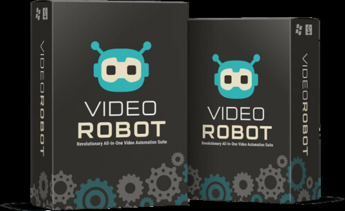 VideoRobot Review – The ONLY 'All-in-One' Video App
