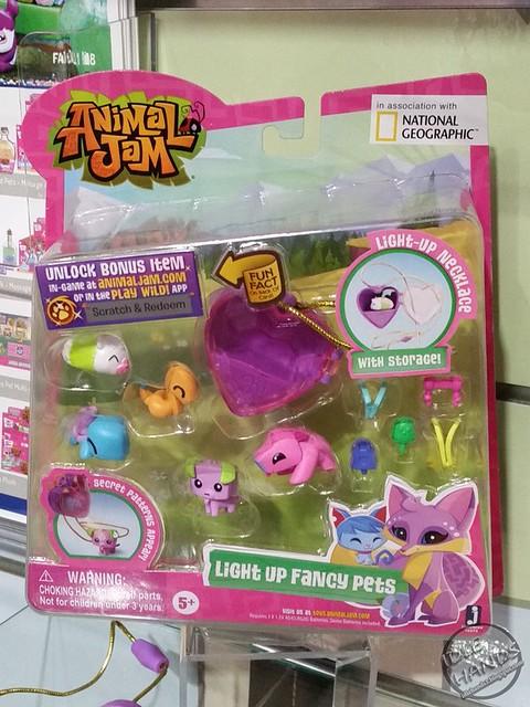 Flickriver: Photoset 'Jazwares: Animal Jam: Toy Fair 2018 ...