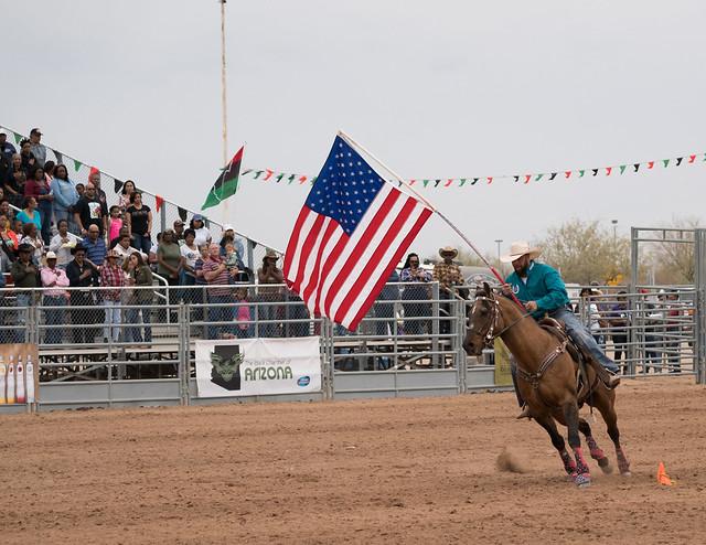 2018 AZ Black Rodeo