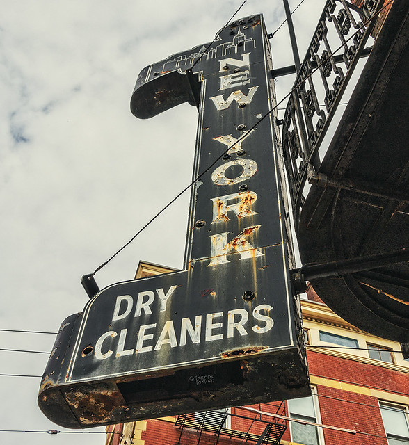 new york dry cleaners