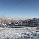 45007-001: Ulaanbaatar Urban Services and Ger Areas Development Investment Program in Mongolia