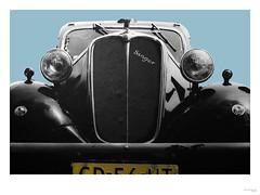 Singer car