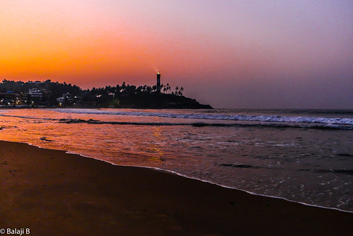 kerala kovalam kovalambeach beach travel tourism indianbeaches arabiansea canon