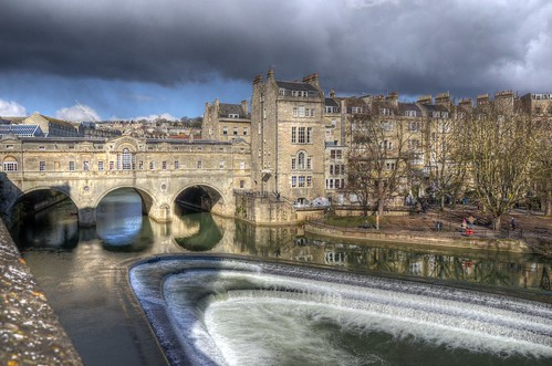 bath riveravon pulteneybridge georgianarchitecture