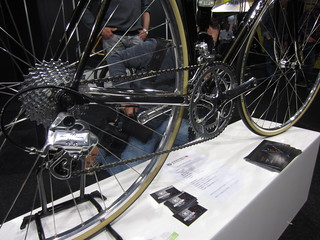 Chesini - Bikemotion Utrecht NL - 2018