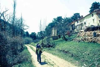 La primavera todavía no ha llegado a la Cañada del Saucar | by montanasdelsur