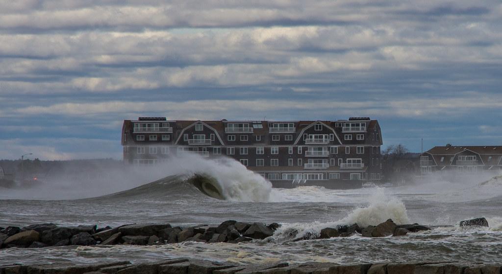 Surf's Up in Kennebunk