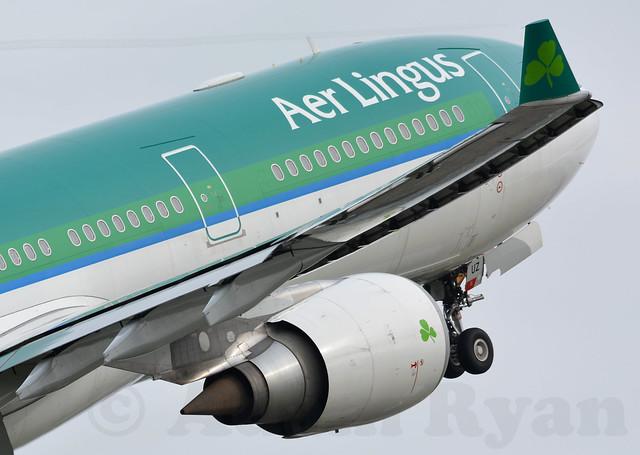 EI-DUZ - Aer Lingus A330-300 (Flickr Explored)
