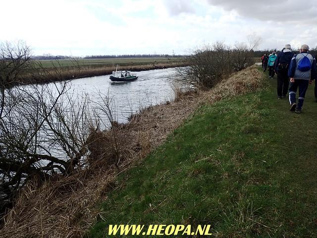 2018-03-21   Dordrecht  25 km   (119)