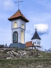 Sveti Rok v Kovači vasi