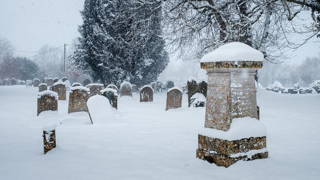 Winter Scenes | Andrew Stawarz | Flickr