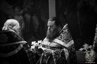 Литургия Преждеосвященных Даров 200