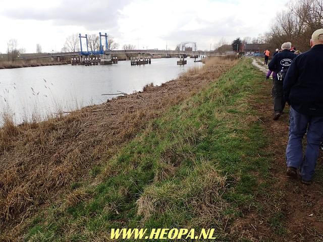 2018-03-21   Dordrecht  25 km   (156)