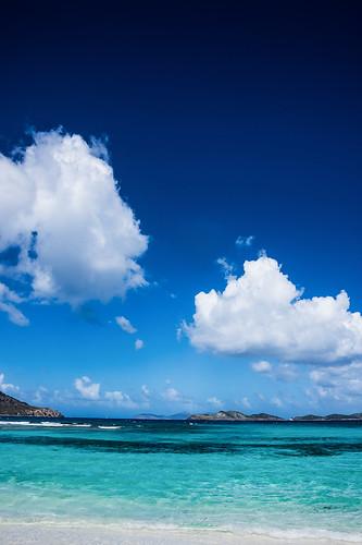 pentaxk3ii beach blue camerabag caribbean celebritycruises celebritysilhouette charlotteamalie clouds cruise island islands sea sky smcpentaxda18135mmf3556edalifdcwr stthomas water usvirginislands vi