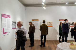 Read Between the Signs Exhibit Launch   by canlangmuseum
