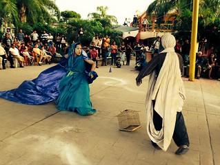 Caravanas culturales | by La Jornada San Luis