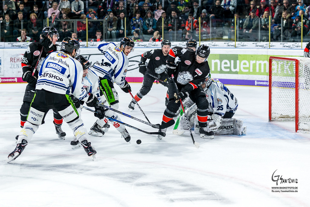 Nürnberg Ice