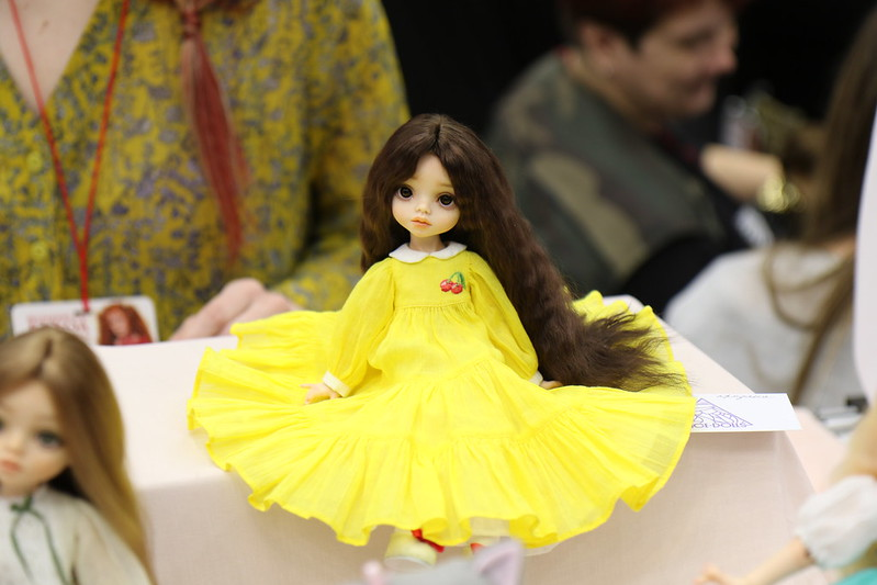 Spring Dollsalon 2018