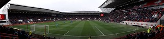 Bristol City v Ipswich Town, Ashton Gate, Skybet Championship, Saturday 17th March 2018   by CDay86