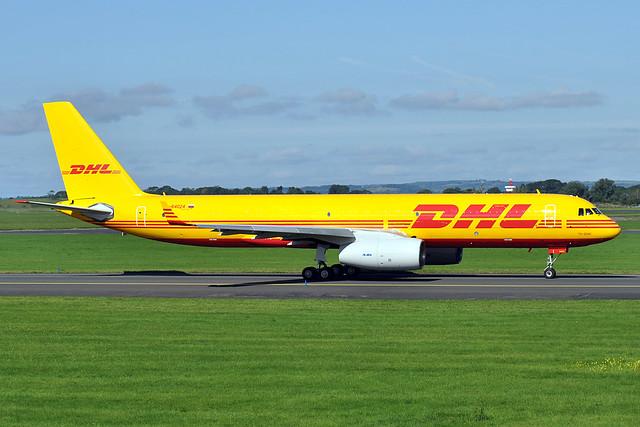 RA-64024  TU-204-100S  Aviastar (DHL)