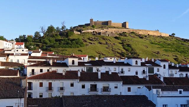 Aracena, Huelva, Andalucía, España.