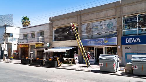 Arbeiter in Copiapó | by simon.monai