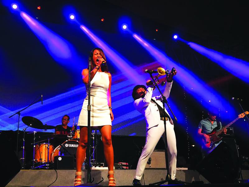 KK Jazz Fest