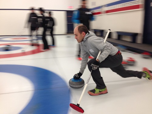 Introduction to Curling (7)   by Brown Bear Travels