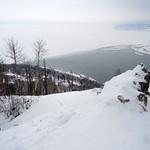 Lake Baikal 貝加爾湖