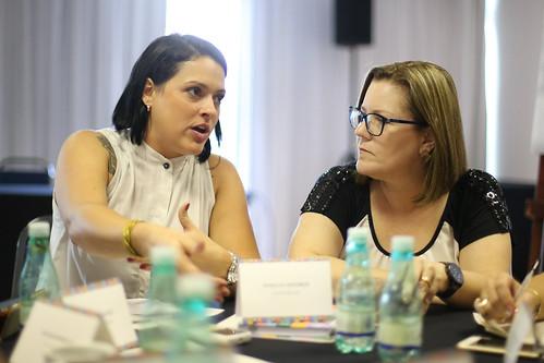 Encontro com as Embaixadoras do Crer Para Ver em Brasília | by Instituto Natura
