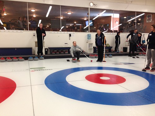 Introduction to Curling (6) | by Brown Bear Travels