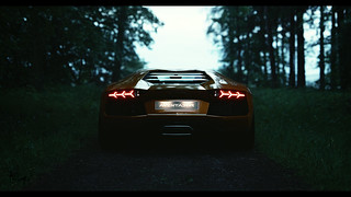 Lamborghini Aventador | by at1503