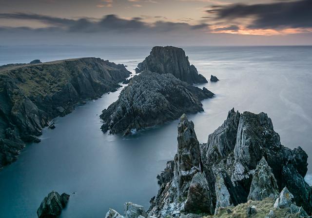 Malin Head, Co.Donegal