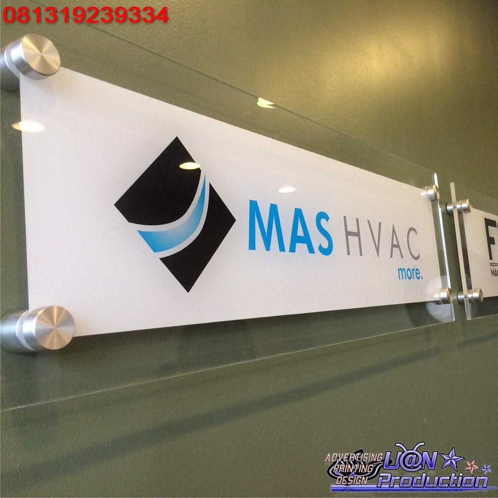 Akrilik MAS HVAC