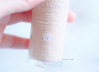 Revlon Colorstay Makeup for Combination Oily Skin Ivory3 | by <Nikki P.>