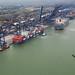 Guangzhou Container Terminal, China