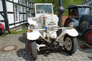 DSC04005 - Traktoren