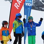 2018.03.03 - Schülerskirennen - Melchsee Frutt