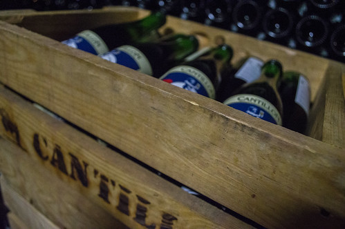 Cantillon Brewery Brussels | by sharonjanssens