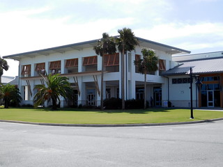 Jekyll Island Convention Center | by rowlandweb
