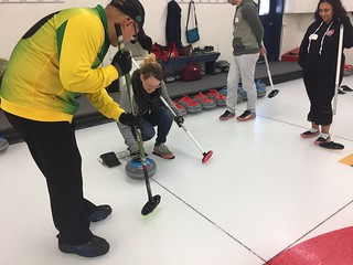 Introduction to Curling (2) | by Brown Bear Travels