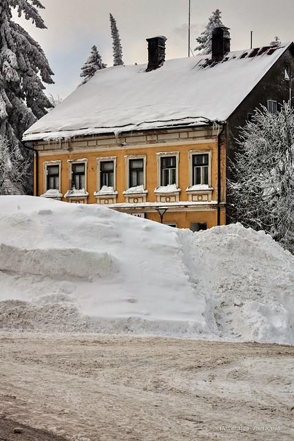 Delnice zatrpane snijegom (3)