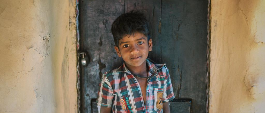 Kid @ Poombarai